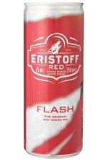 Eristoff Red Flash 24X25CL