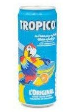 tropico 24x33cl