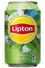 ice tea green 24x33cl