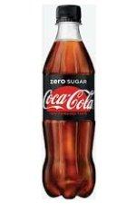 Coca Cola Zero 12x50CL