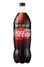 Coca Cola Zero Belg 1,5L