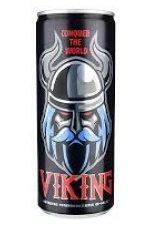 Viking Energy Drink 24x25CL