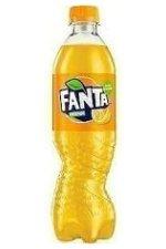 fanta orange 12x50cl