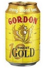 gordon gold 33cl