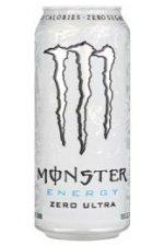 Monster Energy Zero Ultra 12x50CL