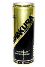 shakura energy drink 24x25cl