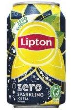 Lipton Ice-Tea Zero 24x33CL