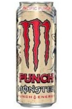 Monster Pacific Punch 12x50CL
