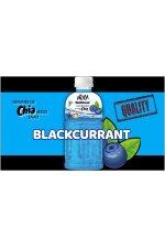 Noya Bluecurrant Flavour 6x320ml