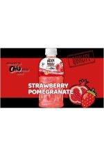 Noya Strawberry&Pomegranate 6x320ml