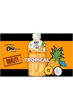 Noya Tropical Flavour 6x320ml