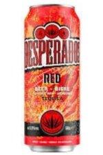 Desperados RED 4x50CL