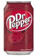Dr.Pepper 24x33CL