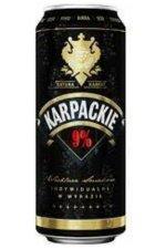 Karpackie Bier 24x50CL
