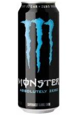 Monster Absolutley Zero 12x50CL