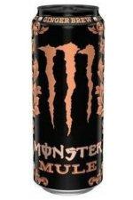 Monster Mule Ginger 12x50CL