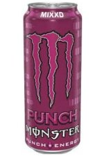 Monster Punch 24x50CL