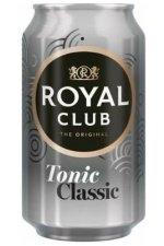 Royal Club Tonic Classic 24x33CL