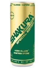 Shakura Special Edition 12x25CL