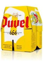 Duvel 6,66% 4x33cl