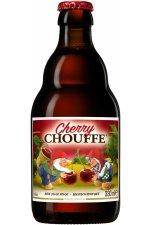 Cherry Chouffe 24x33cl