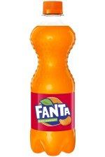 Fanta Mandarine 12x50cl