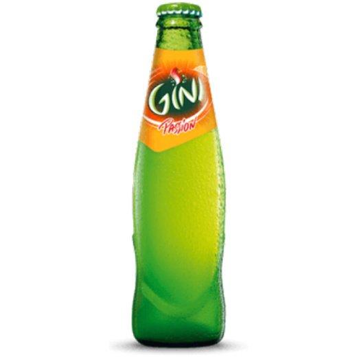 Gini Passion 24x20cl