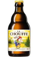 La Chouffe Blond 24x33cl